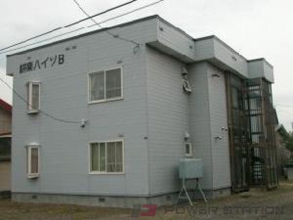 アパート・耕楽ハイツA