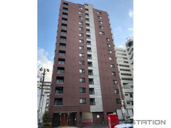 分譲リースマンション・アルファタワー札幌ステーションフロント
