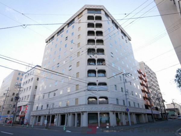 分譲リースマンション・シャンボール札幌