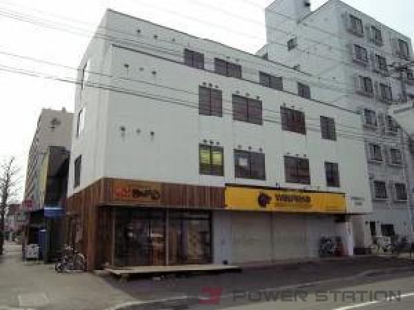 札幌市北区北14条西3丁目0賃貸マンション外観写真