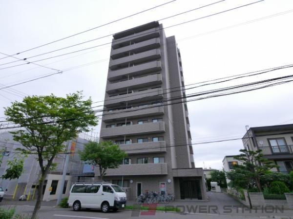 マンション・シャトーブラン19