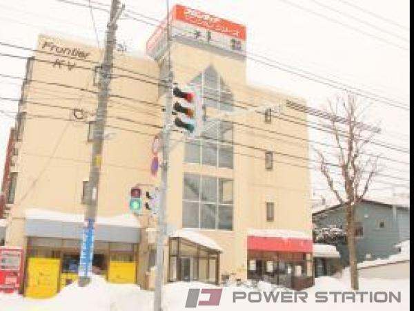 札幌市北区北20条西3丁目0賃貸マンション外観写真