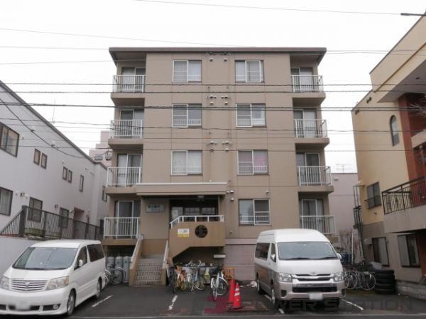 マンション・第2藤井マンション