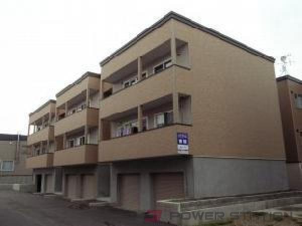 アパート・House Moe