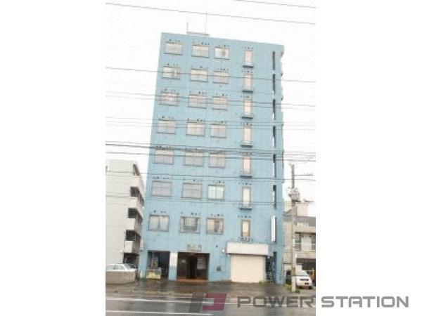 札幌市北区北22条西4丁目0賃貸マンション外観写真