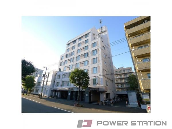 マンション・藤井ビル北23条