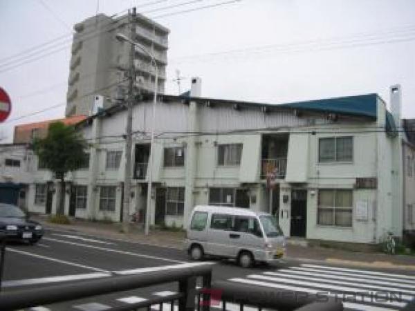 アパート・ふじ井マンション