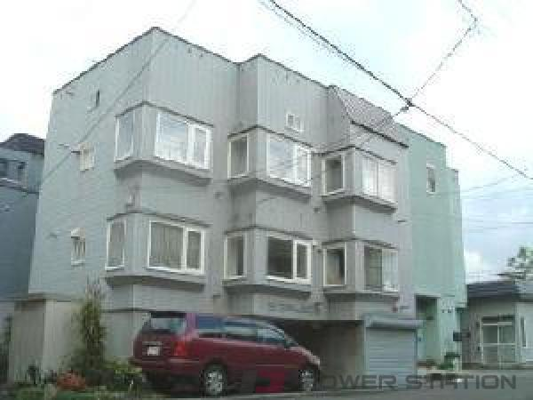 アパート・ライフステージ北27条