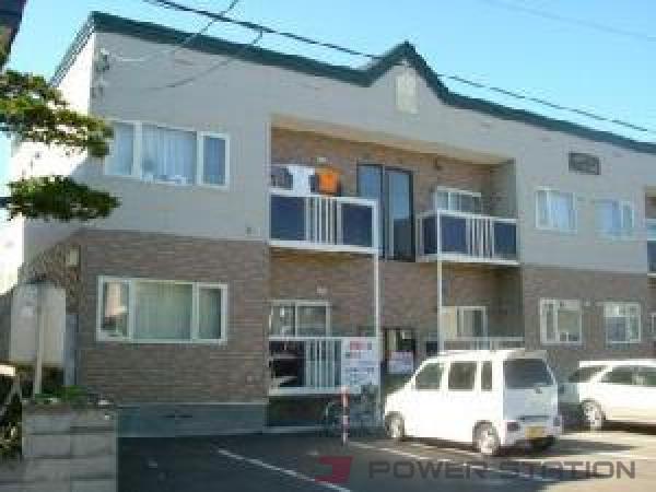 分譲リースマンション・ノースヴィラ壱番館