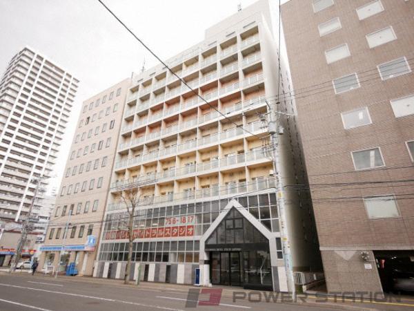 札幌市北区北7条西6丁目0賃貸マンション