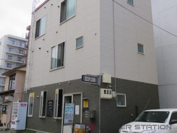 アパート・田淵ハウス