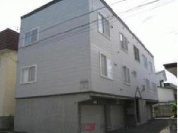 アパート・ノースタウン澄川