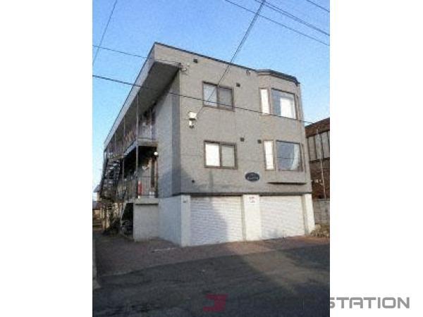 アパート・ピュア1・8