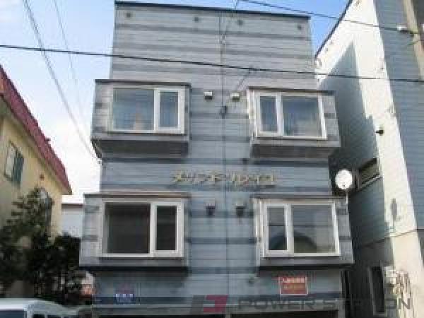 アパート・メゾンドソレイユ