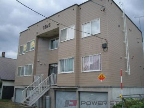 アパート・1・9マンション