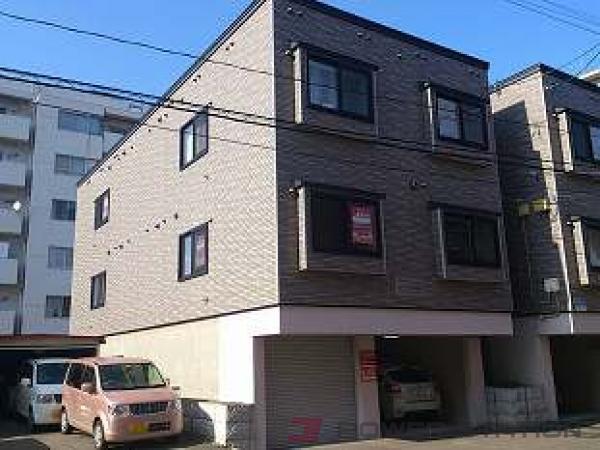 アパート・ステージ澄川南II