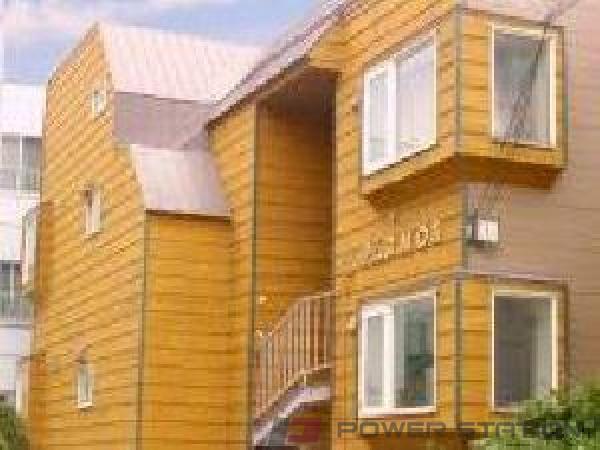 札幌市西区二十四軒4条7丁目1賃貸マンション外観写真