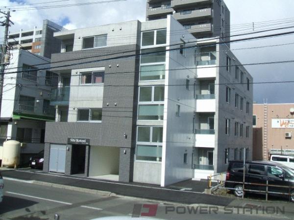 札幌市西区琴似1条4丁目