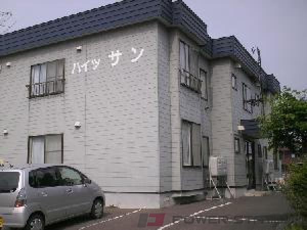 アパート・ハイツサン