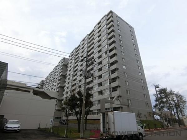 分譲リースマンション・ロイヤルシャトー北広島S棟