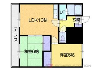 アパート・コーポ松本2