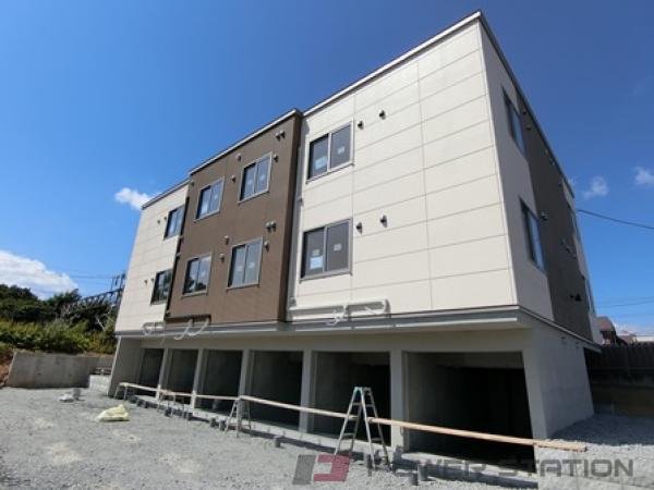 アパート・エクセレントコンフォート