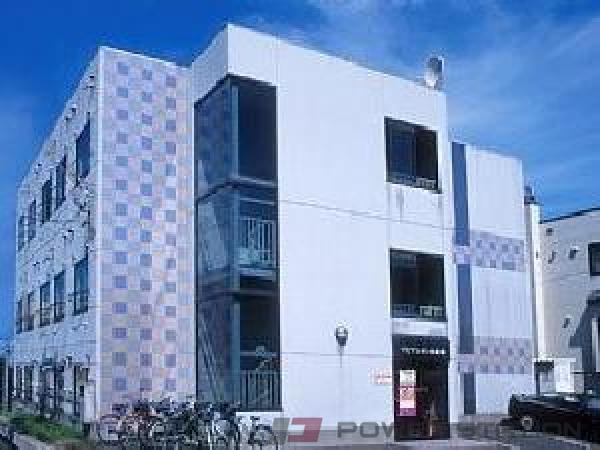 マンション・アビアシオン参番館