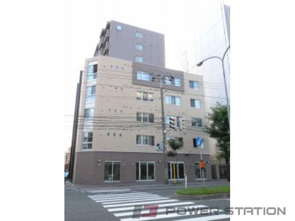 マンション・プラティーク札幌
