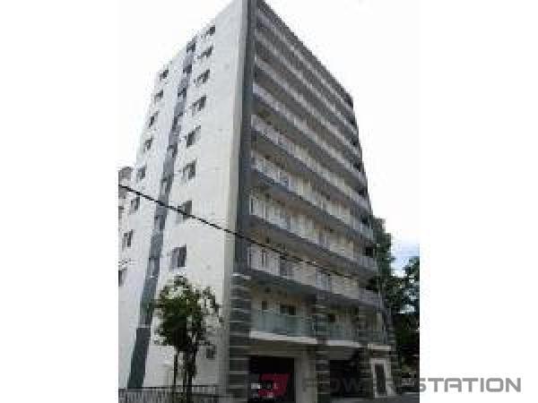 マンション・ハーモニーコート東札幌