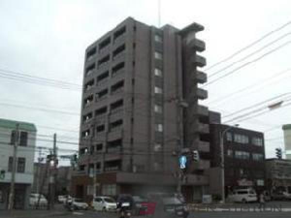 札幌市白石区マンション 1LDK