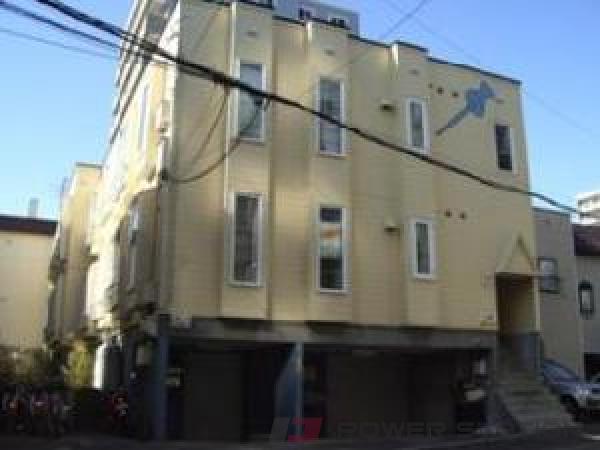 札幌市白石区南郷通20丁目南0賃貸アパート外観写真