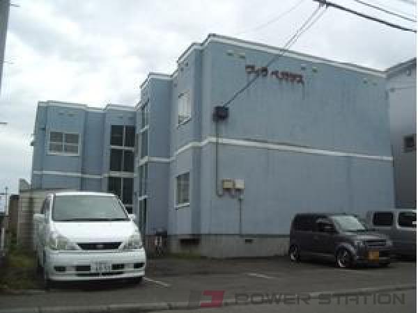 札幌市白石区アパート 1LDK