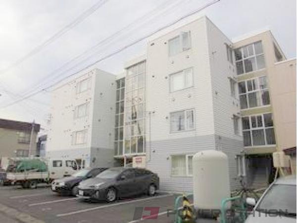 札幌市白石区南郷18丁目駅賃貸マンション 1DK