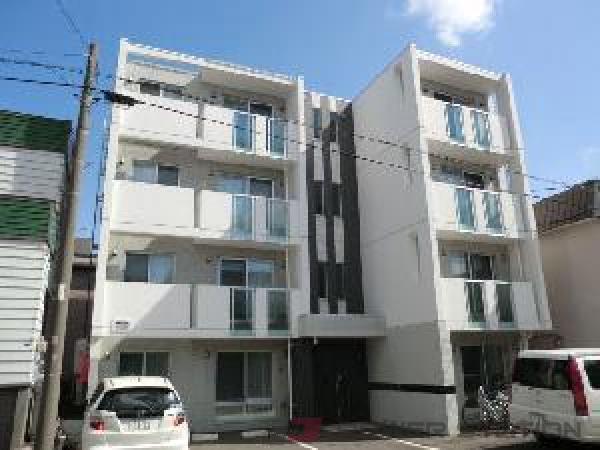 札幌市白石区新築マンション 1LDK