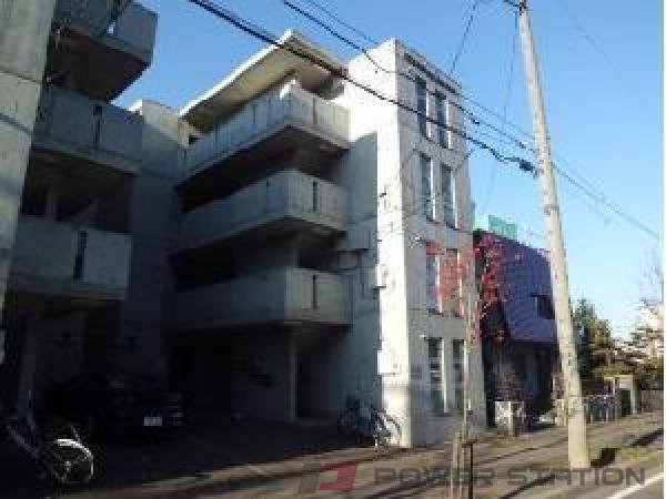 札幌市白石区ペット可マンション ワンルーム
