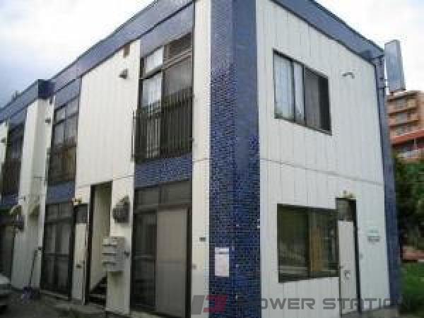 札幌市白石区栄通19丁目0賃貸アパート外観写真