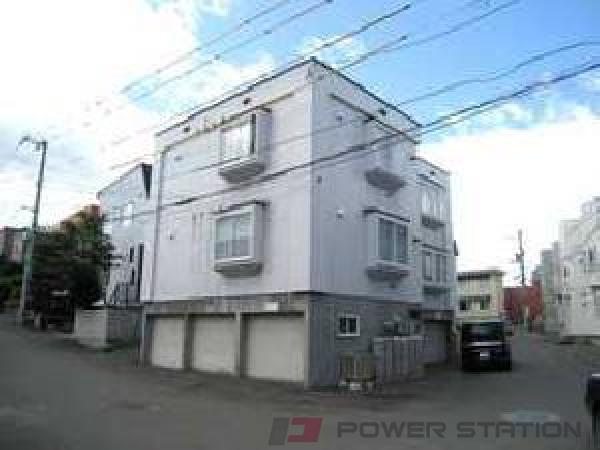アパート・サウスキャロルNo.16