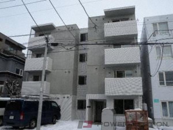 マンション・グランディール南郷13