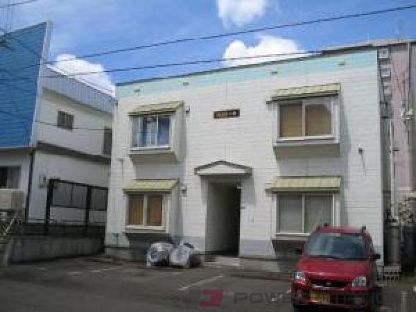 アパート・10BOX本郷