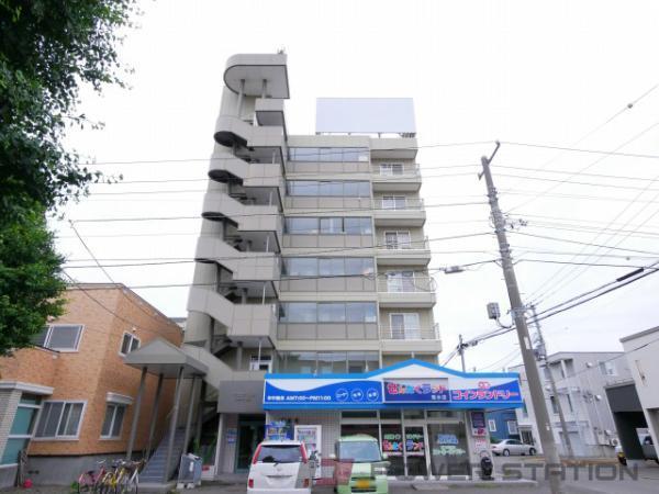 マンション・プログレスシティ菊水