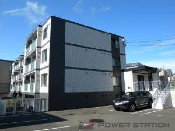 札幌市白石区本通17丁目南賃貸マンション