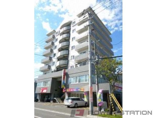 マンション・VIPISHIKAWA