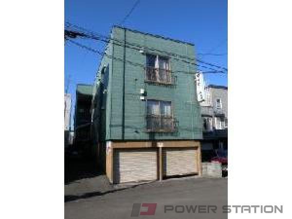 札幌市白石区本通11丁目南0賃貸アパート外観写真