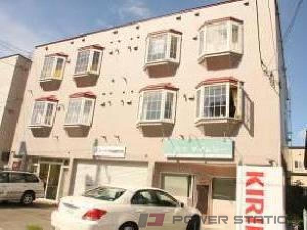 札幌市白石区本通7丁目南0賃貸アパート外観写真