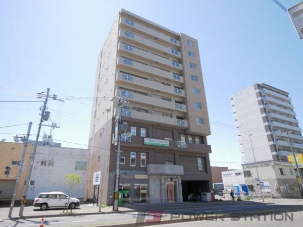 マンション・メディカルコート東札幌