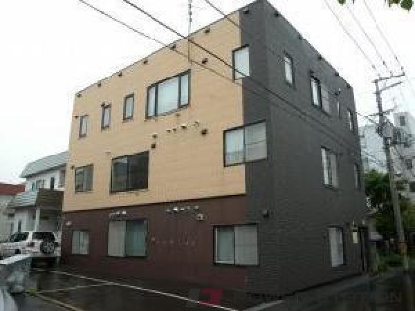 アパート・5・3ビル