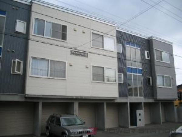 アパート・アーバンハウス15