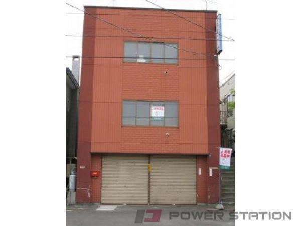 札幌市白石区東札幌6条5丁目0賃貸アパート外観写真