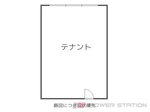 白石1Rマンション図面