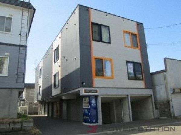 アパート・M's Cotatage(エムズコテージ)